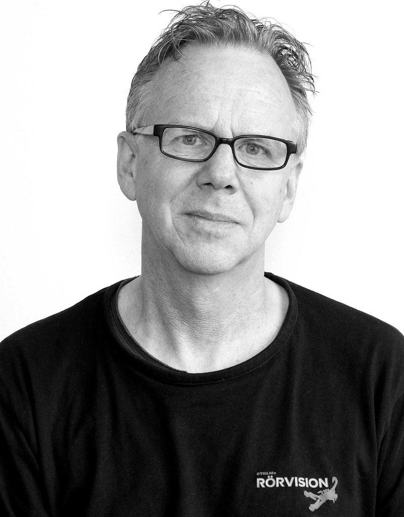 Christer Johansson Rörvision AB