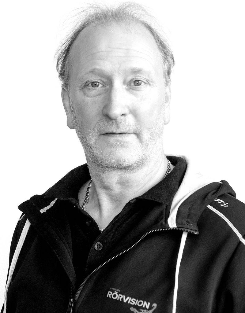Håkan Karth Stockholms Rörvision